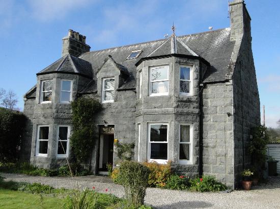 Granite Villa Guest House: Granite Villa