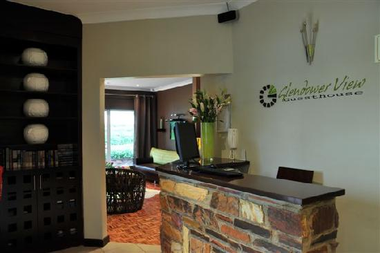 Glendower View Guest House: Contemporary Elegance & Attention to Detail