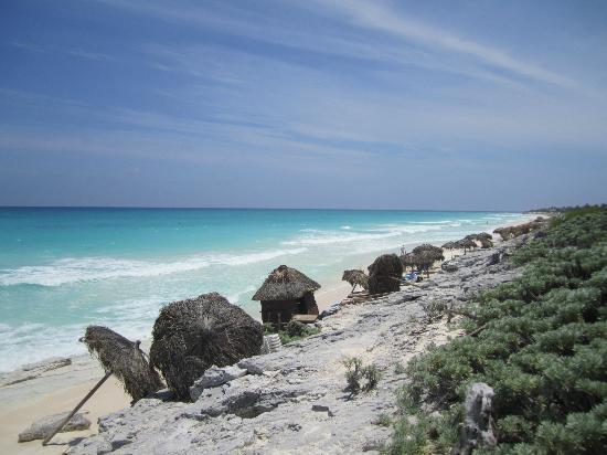 Iberostar Playa Blanca: West Beach