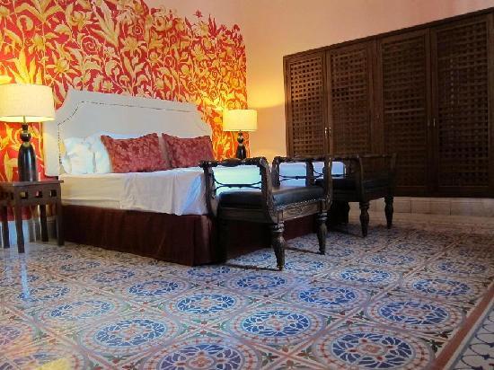 Hotel Julamis: Room Kabah
