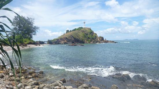 بان باكاجاسري هايداييه: Koh Lanta national park