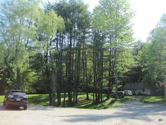 Dillon Hill Inn, B&B & Cabins: Grounds