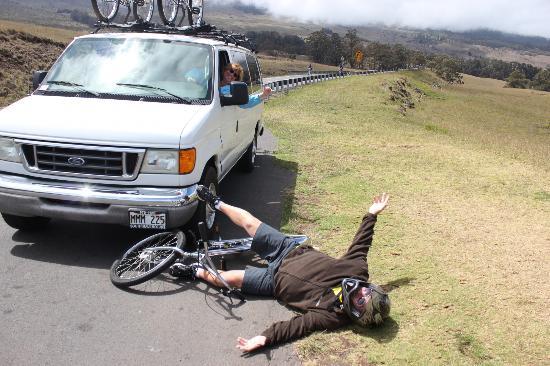 Paia, HI: Maui Easy Riders Fun!