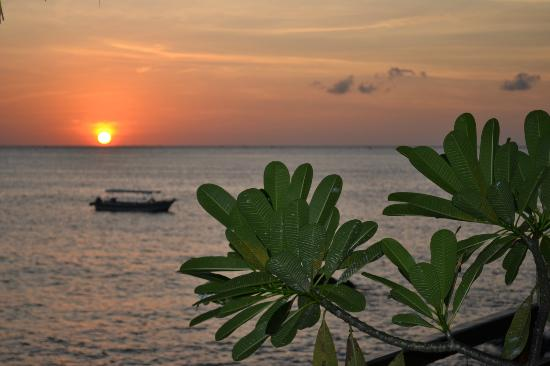 Batu Belah: Sunrise