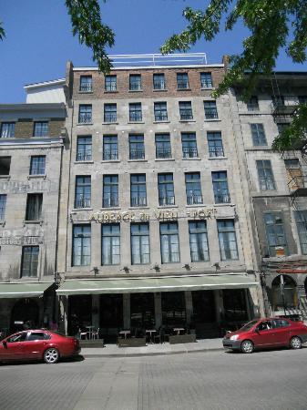 Auberge du Vieux-Port: Hotel Auberge