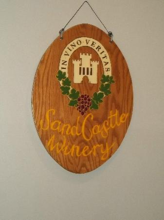 Tastings and Tours: Bucks County: Sand Castle Winery