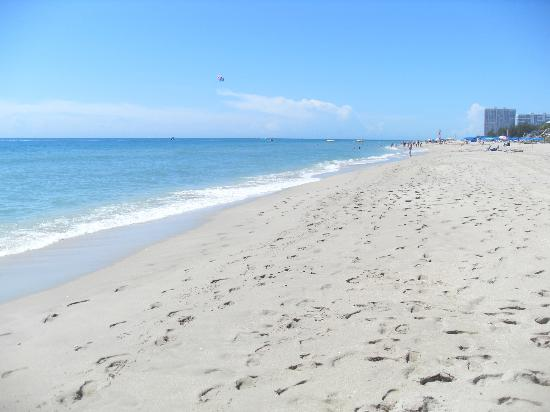 Fort Lauderdale Beach: espaciosa