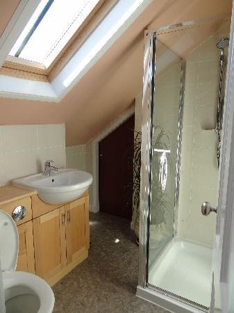 The Burnside Guest House: bathroom