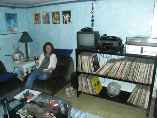 Benincasa : Enjoying the music