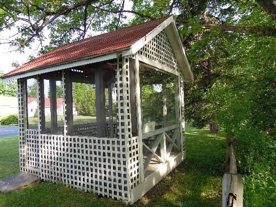 Albergo Allegria: Bird Observatory