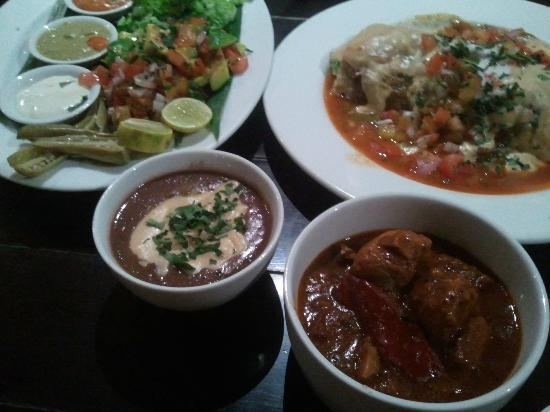 Bella Restaurant: Mexican Family Set RM55++
