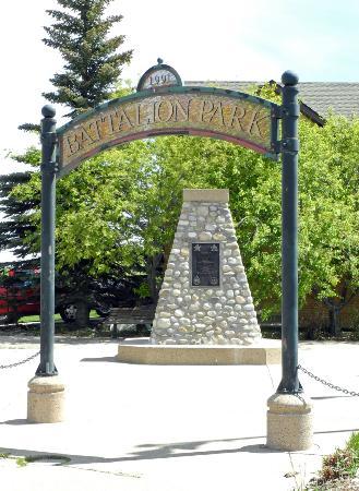 Battalion Park