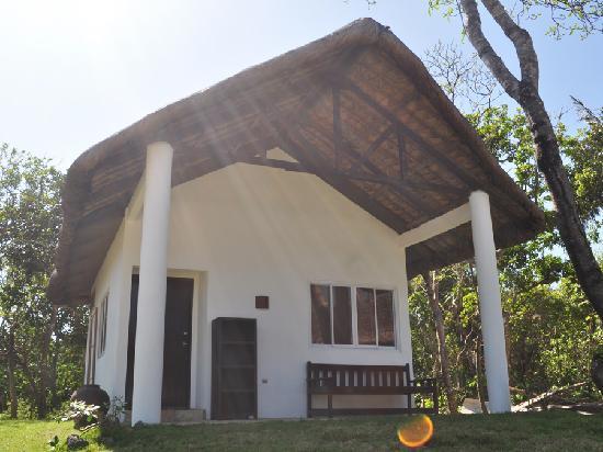 Kingfisher Resort: Cabana