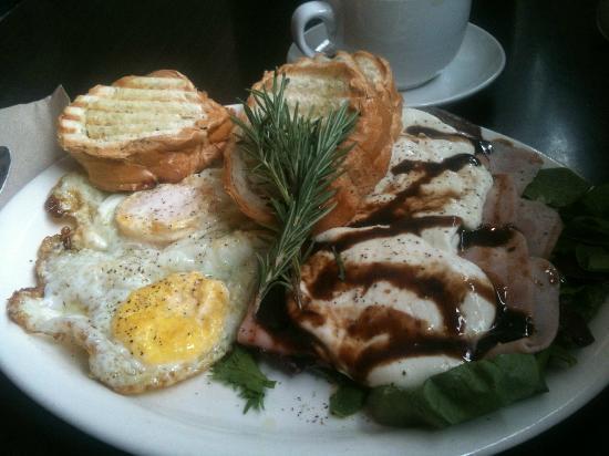 Pappalecco: Classico Breakfast