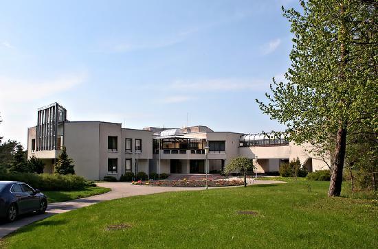 Breznevo vila Auska