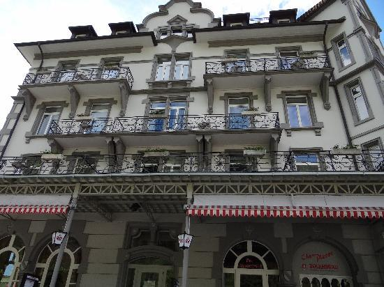 写真カールトン ヨーロッパ ホテル枚