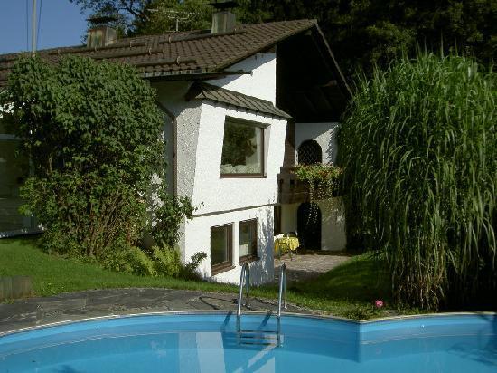 Gästehaus Pension Ehrlich