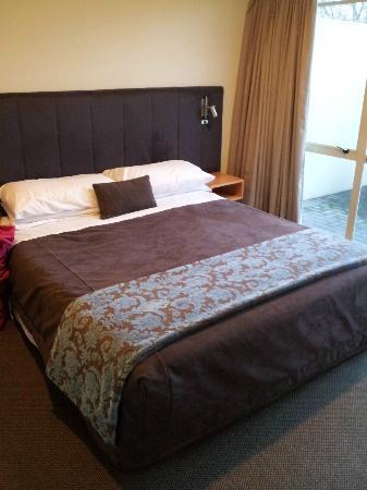 Regal Palms 5 Star City Resort: King Bed
