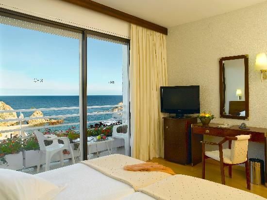 Premier Gran Hotel Reymar & Spa: Doble Vista Mar