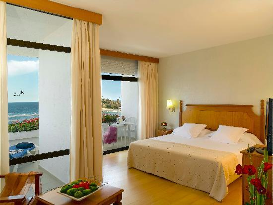 Premier Gran Hotel Reymar & Spa: Junior Suite