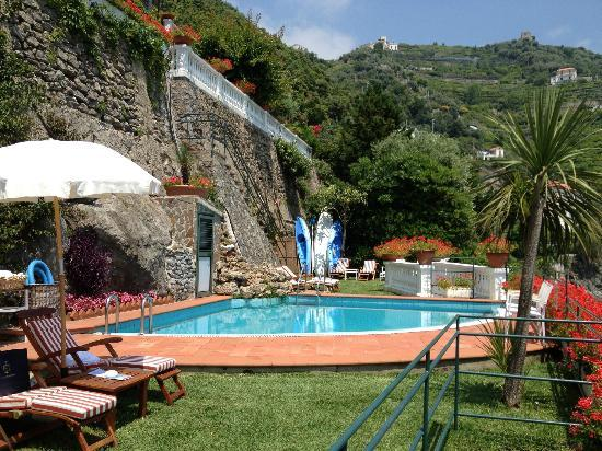 Palazzo avino ravello italy hotel reviews photos for Hotels in ravello with swimming pool