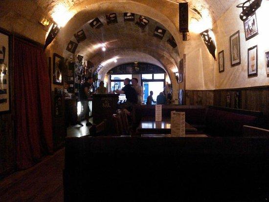 The Black Velvet Bar, Bordeaux - Restaurant Reviews & Photos ...