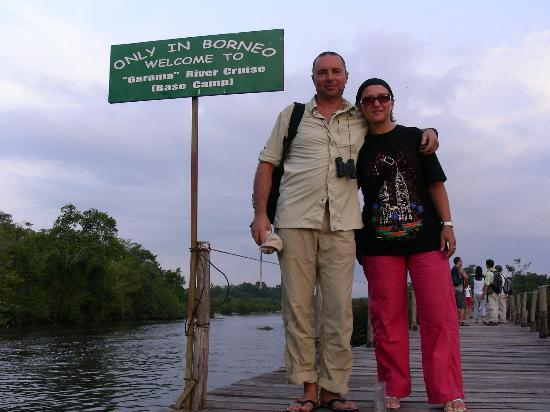 Only In Borneo Tours : borneo