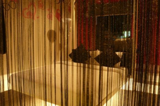 Bliss Boutique Hotel: Designer Boutique Room - Bed
