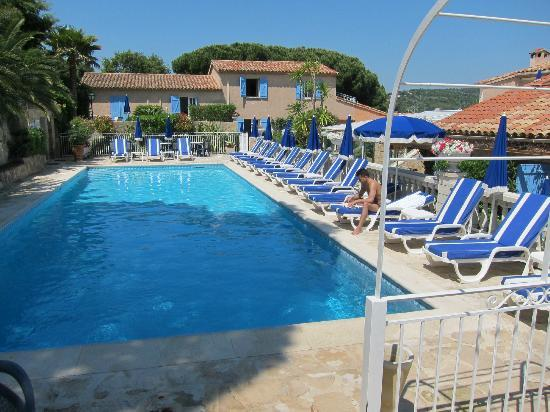 Photo of Jas Neuf Hotel Ste-Maxime