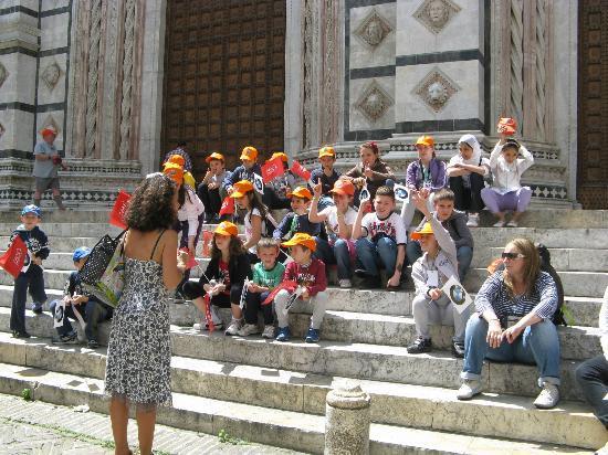Associazione Centro Guide Siena