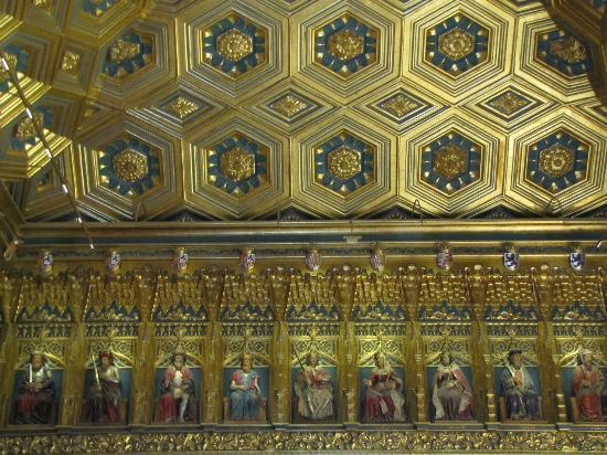 Alcazar de Segovia: Alcázar de Segovia