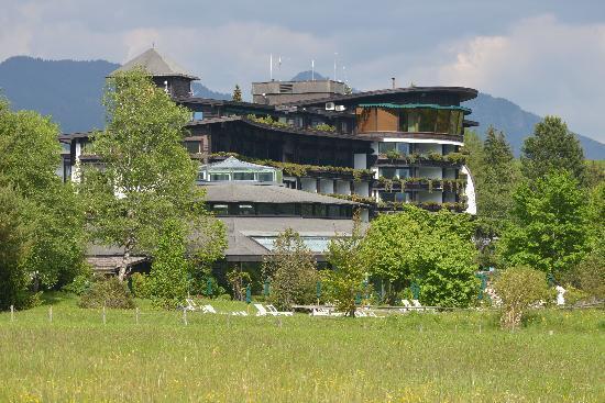 Sonnenalp Resort : Sonnenalp Hotel & Resort