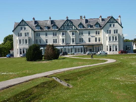 Royal Hotel Dornoch