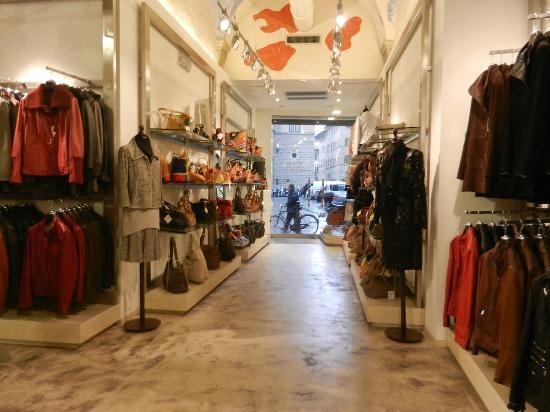Noi Leather Wholesale and Design: lthe store