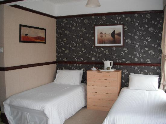 Westfield House Hotel: Group Room