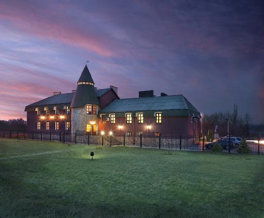 Motel Izmailovsky Dvor