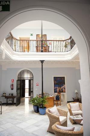 Casa patio del panadero updated 2018 apartment reviews price comparison cadiz spain - Casa patio del panadero ...