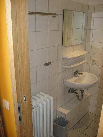 JGH Berlin: molto pulito