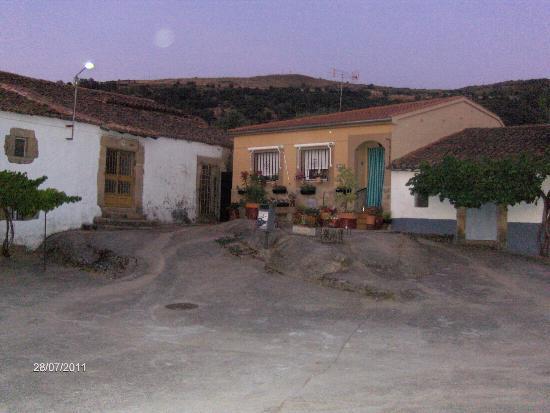 El Rincon Del Villar : le village