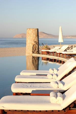Las Ventanas al Paraiso, A Rosewood Resort : Other Infiniti Pool