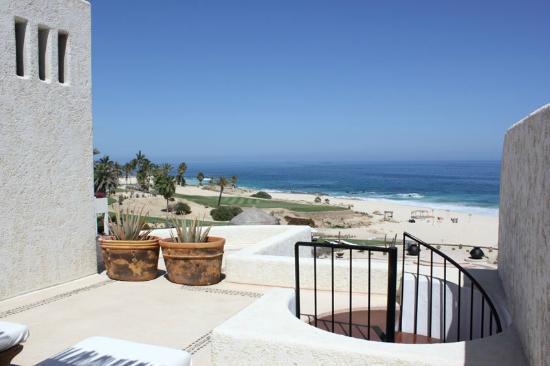 Las Ventanas al Paraiso, A Rosewood Resort: View from rooftop terrace