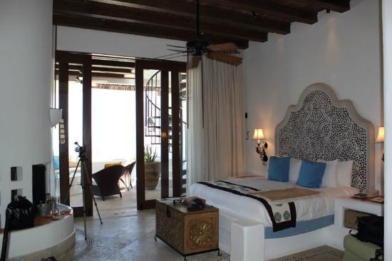Las Ventanas al Paraiso, A Rosewood Resort: Our Room