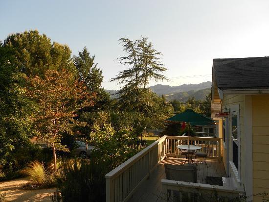 Aurora Park Cottages張圖片