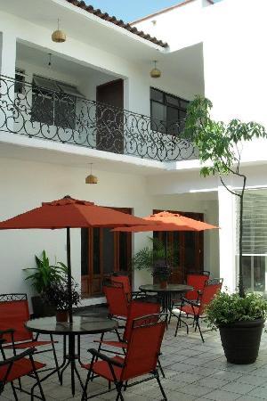 Cielo Rojo Hostel, Oaxaca: getlstd_property_photo