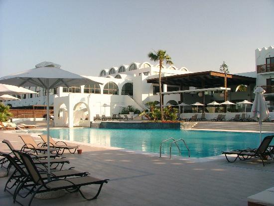 Tui sensimar oceanis beach spa resort hotel kos psalidi for Piscine oceanis