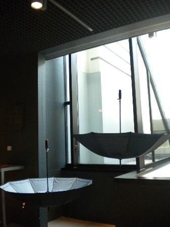 Musee Magritte Museum - Royal Museums of Fine Arts of Belgium : Atrium #3