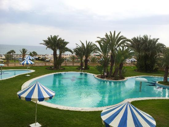 Photo of Hotel Mehari Hammamet