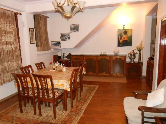 Veer Garh Village Resort : Dining Area