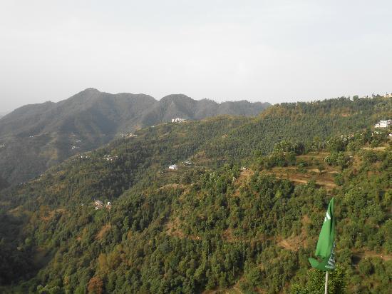 Veer Garh Village Resort : View From the room