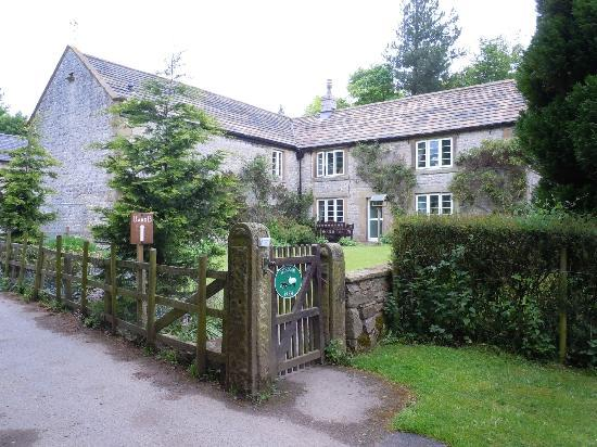 Dunscar Farm Bed and Breakfast: Pleasant little place.